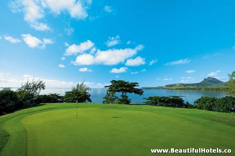 Ambre Resort – All Inclusive (Belle Mare, Mauritius) 40