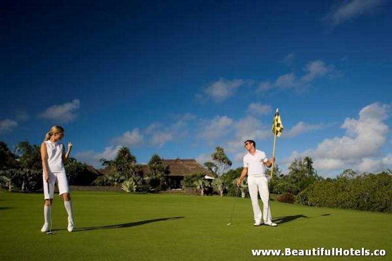 Ambre Resort – All Inclusive (Belle Mare, Mauritius) 41