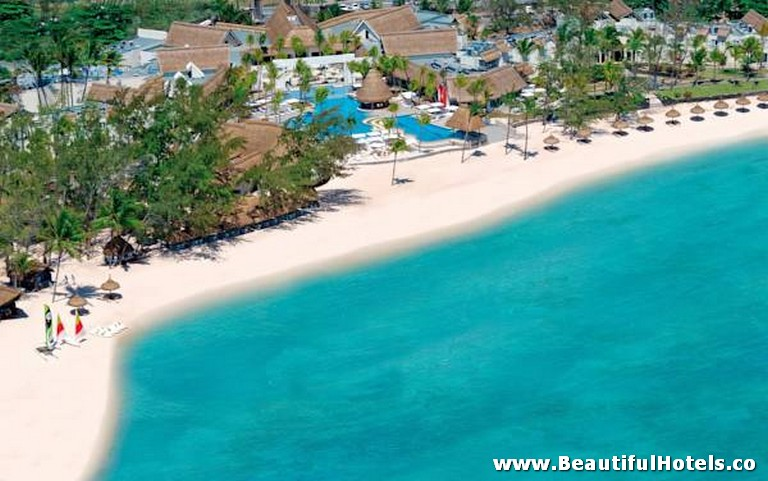 Ambre Resort – All Inclusive (Belle Mare, Mauritius) 1