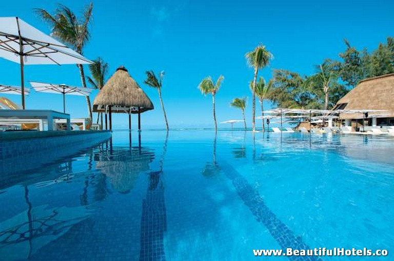 Ambre Resort – All Inclusive (Belle Mare, Mauritius) 7