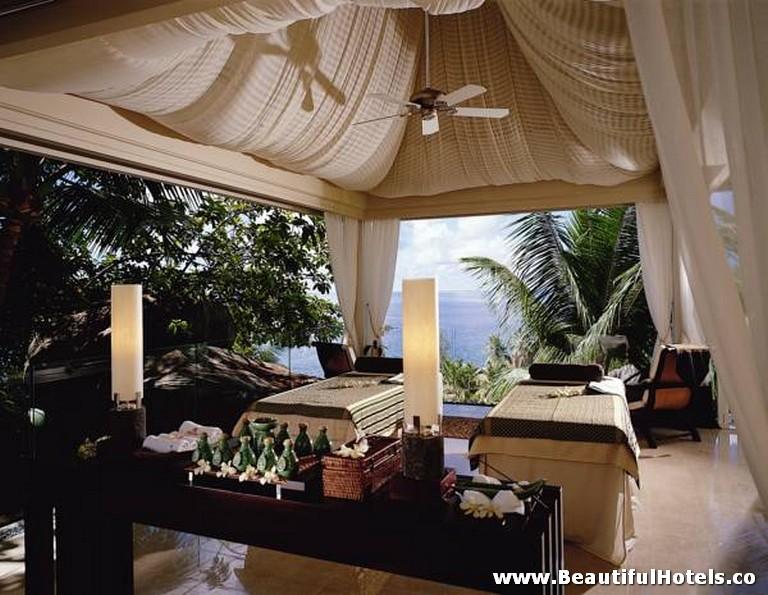 Banyan Tree Seychelles (Mahe, Seychelles) 20