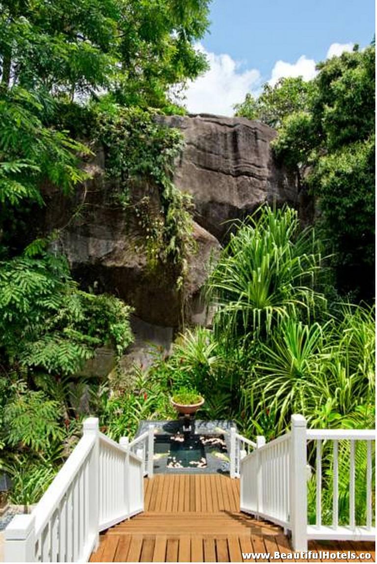 Banyan Tree Seychelles (Mahe, Seychelles) 24