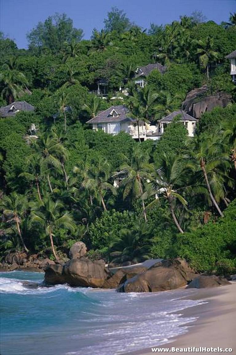 Banyan Tree Seychelles (Mahe, Seychelles) 42