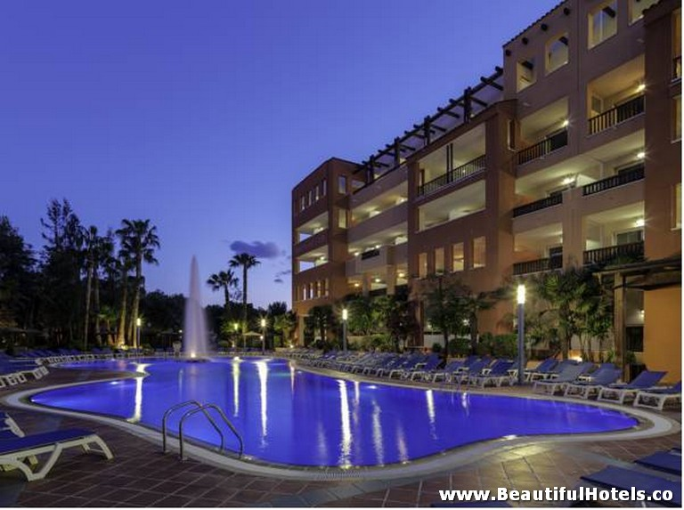 H10 Mediterranean Village (Salou, Spain) ****