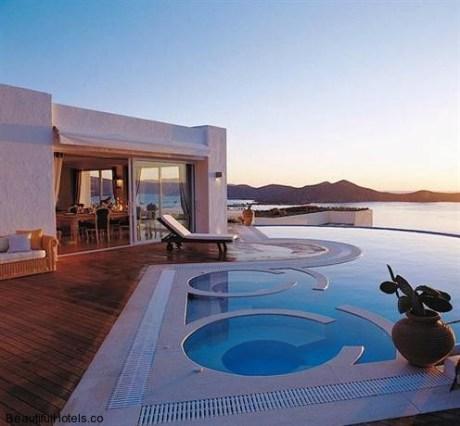 Best Luxury Hotels in Elounda, Greece - Elounda Gulf Villas (5 stars)
