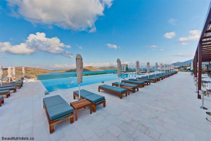 Best Luxury Hotels in Elounda, Greece