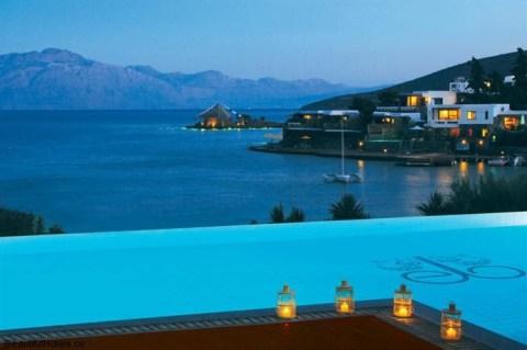 Best Luxury Hotels in Elounda, Greece - Elounda Bay Palace (5 stars)
