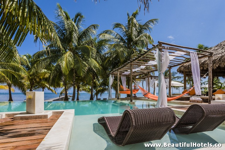 Resort El Secreto (San Pedro, Belize) *****