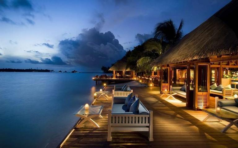 Conrad Maldives Rangali Resort Island