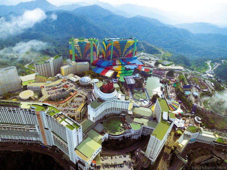 First World Hotel (Genting Highlands, Malaysia)