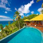 Hotel Fregate Private Island, Seychelles