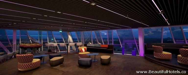 AC Hotel Bella Sky (Copenhagen, Denmark)