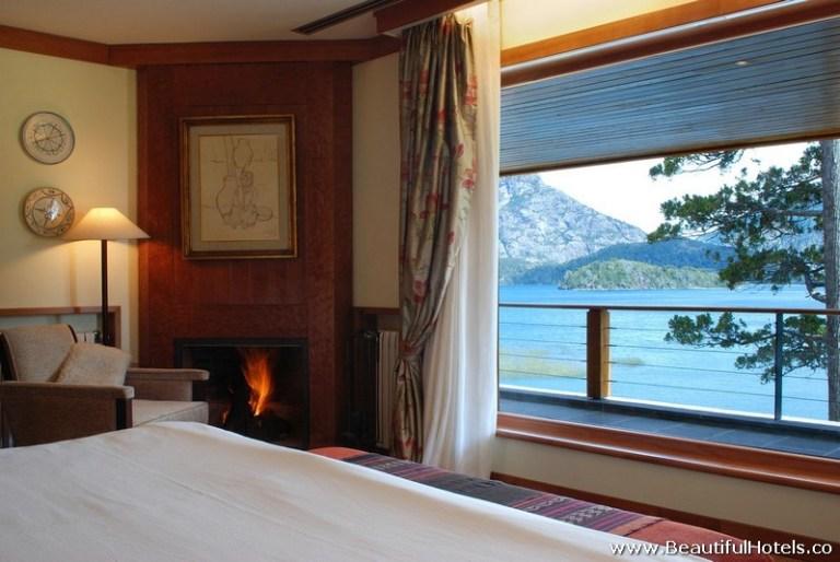 Llao Llao Hotel & Resort, Golf-Spa (San Carlos de Bariloche, Argentina)
