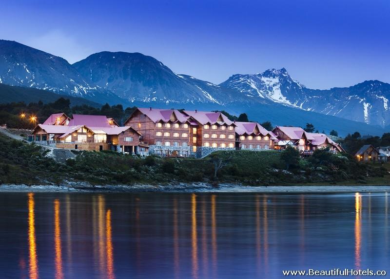 Los Cauquenes Resort + Spa + Experiences (Ushuaia, Argentina) *****