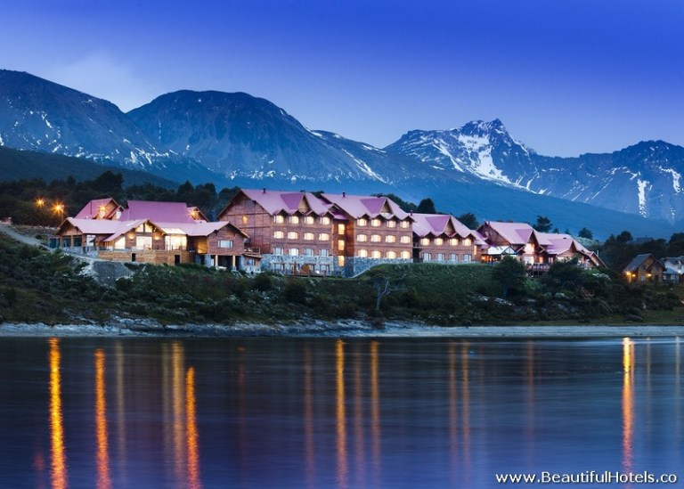 Los Cauquenes Resort + Spa + Experiences (Ushuaia, Argentina)
