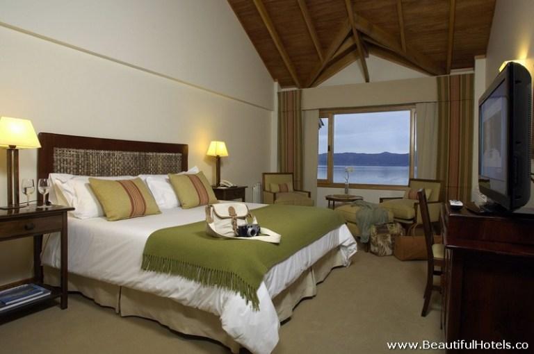 Los Cauquenes Resort + Spa + Experiences (Ushuaia, Argentina)