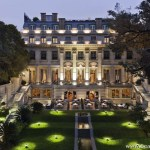 Palacio Duhau - Park Hyatt (Buenos Aires, Argentina)