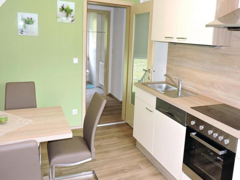 Apartment Ennstal with Sea View 03 (, Austria)