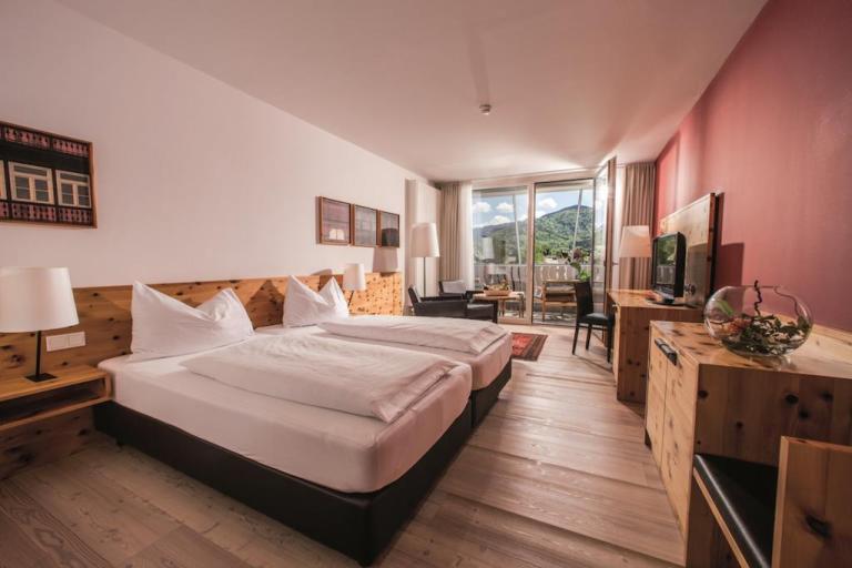 Villa Seilern Vital Resort (, Austria)