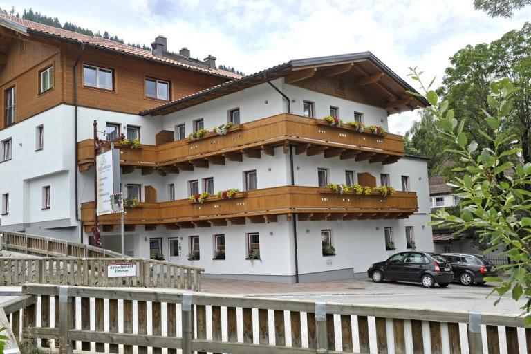 Appartement Hotel Zur Barbara (, Austria)
