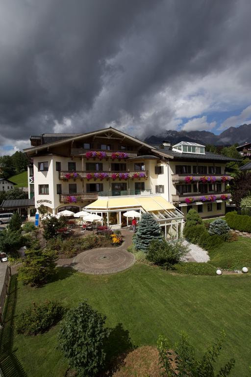 Hotel Edelweiss (Austria)