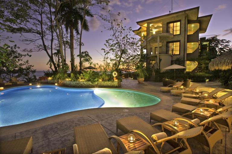 Arenas del Mar Beachfront & Rainforest Resort (Manuel Antonio, Costa Rica)