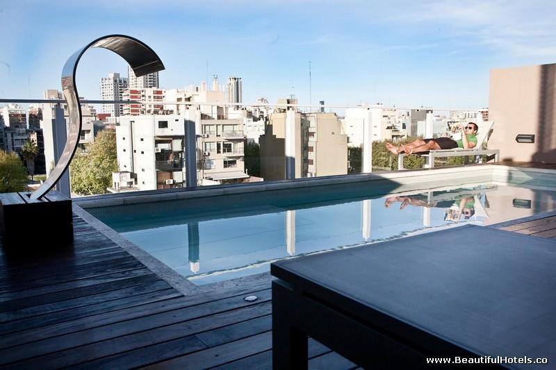 Fierro Hotel (Buenos Aires, Argentina) ****