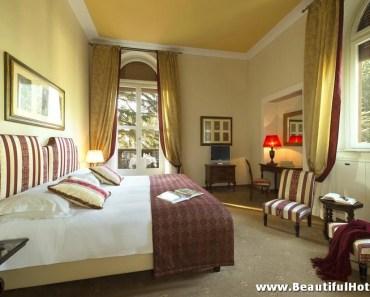 Park Palace Hotel Florence Italy 31