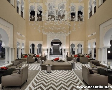 Constantine Marriott Hotel Constantine Algeria 9