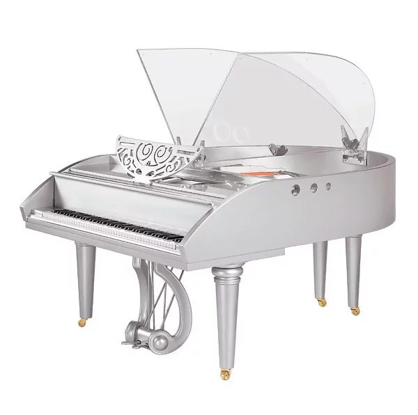 Perl River grand piano