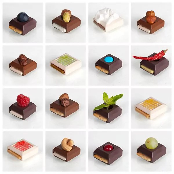 Play Chocolate dolce