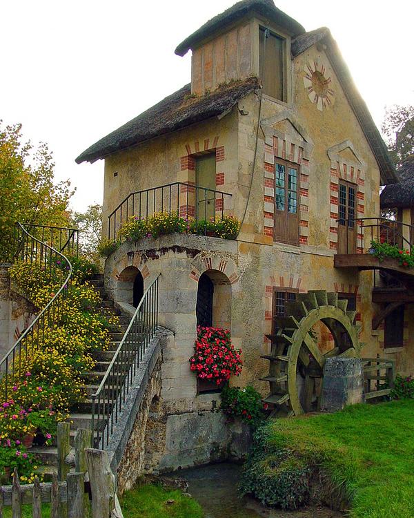 case cabana povești