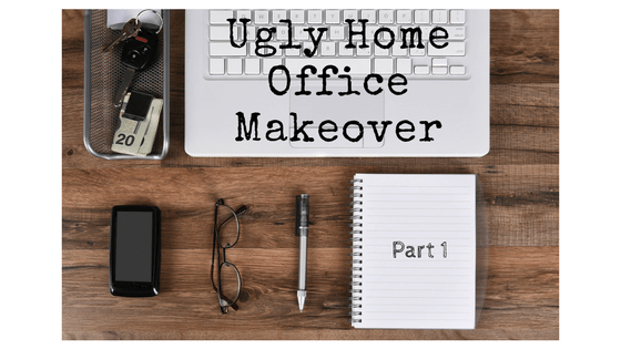 home office makeover. Simple Office Ugly Home Office Makeover U2013 Part 1 The Plan To