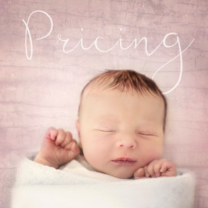 New Born Pricing