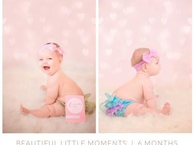 6 month milestone photography epsom surrey