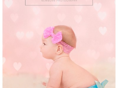 6 month photography