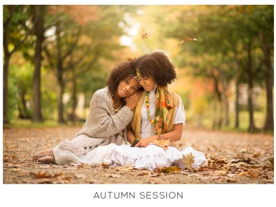 Autumn Photo Sessions