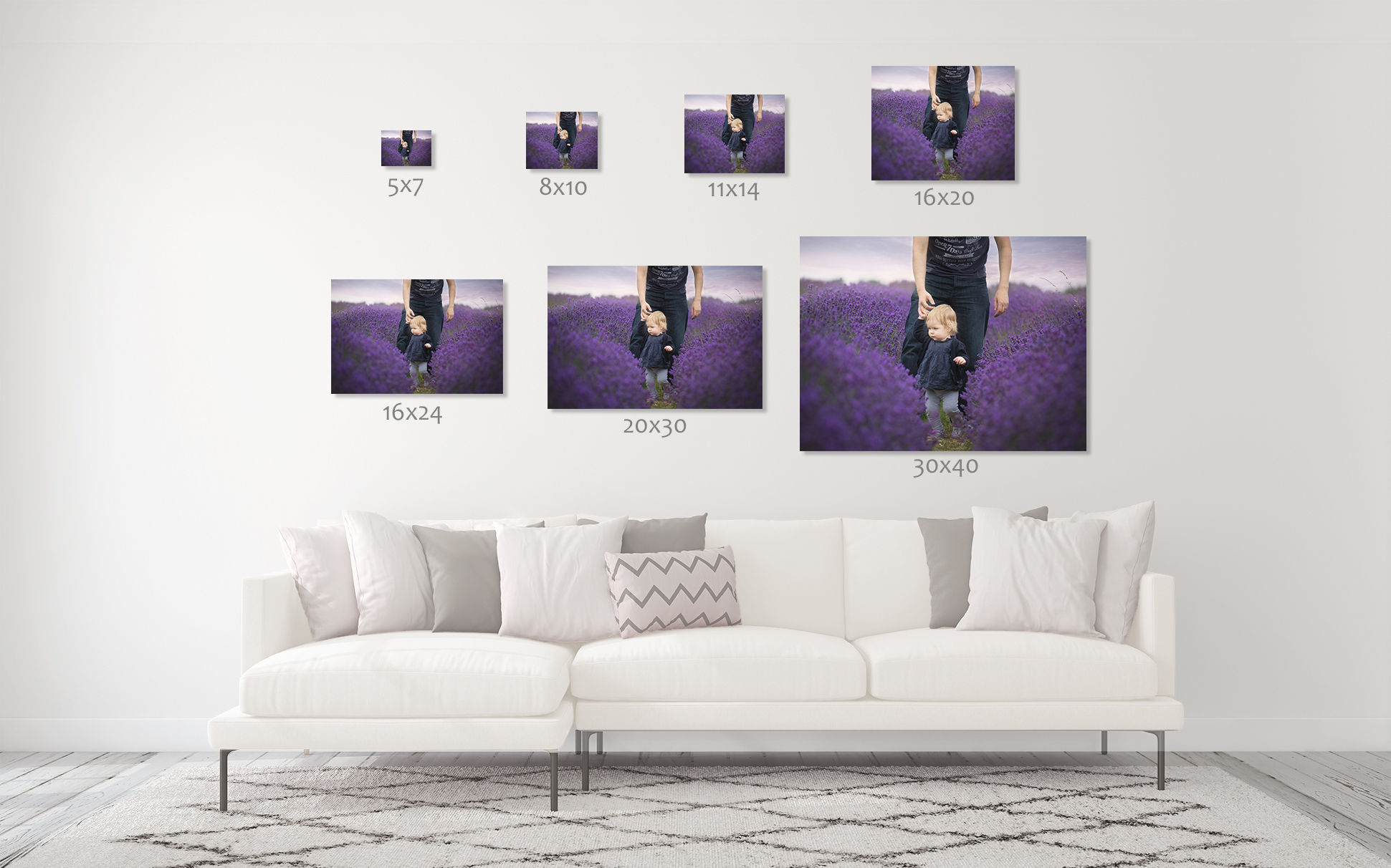 outdoor photography wall art guide