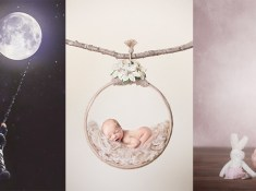 fine art baby photography surrey