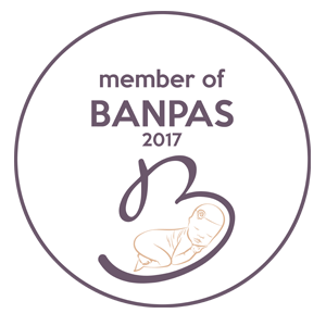I've Joined BANPAS! (Baby & Newborn Photography Association)