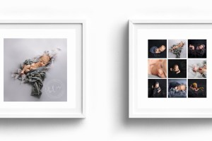 20x20 framed prints