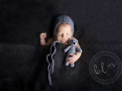 Newborn Baby Boy Photo Shoot Epsom Surrey