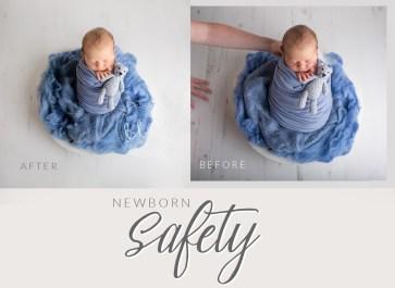 newborn safety