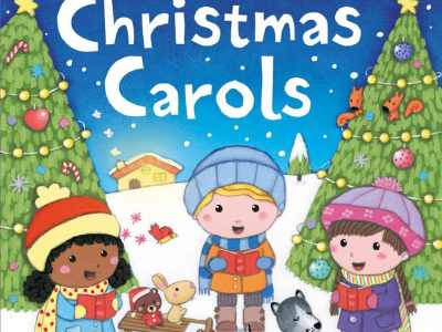 Top Ten : Books for Little Ones this Christmas