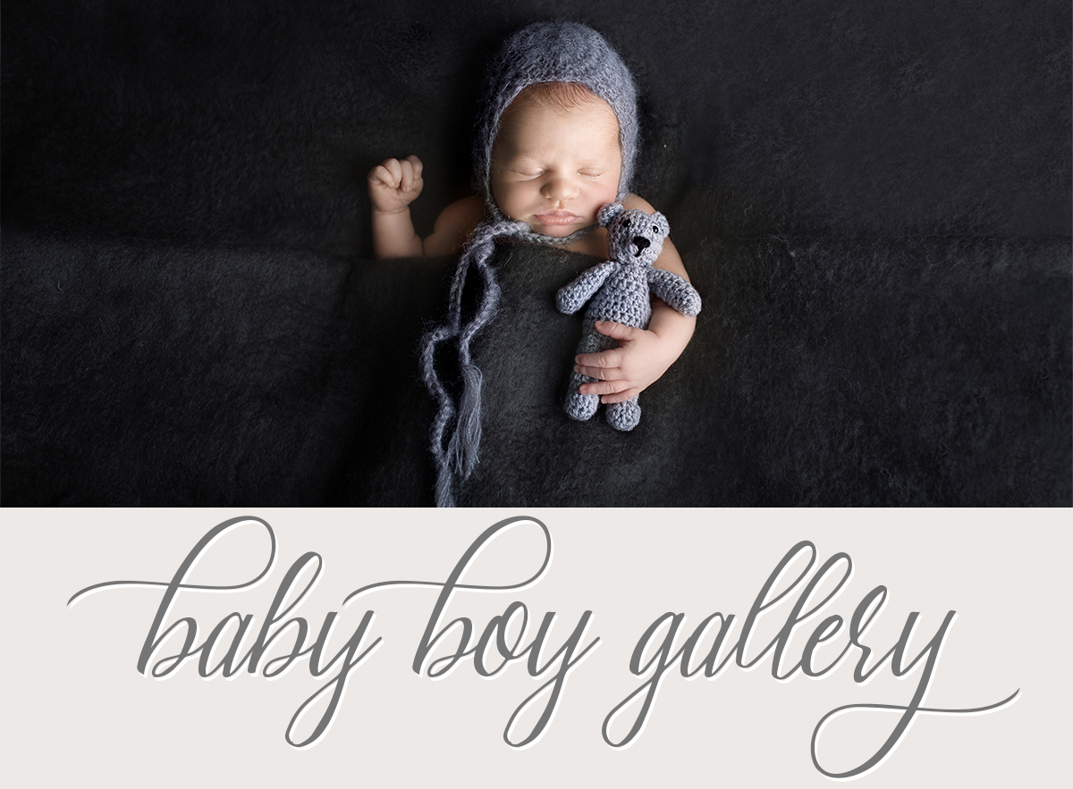 Beautiful Baby Photographs Boy Gallery