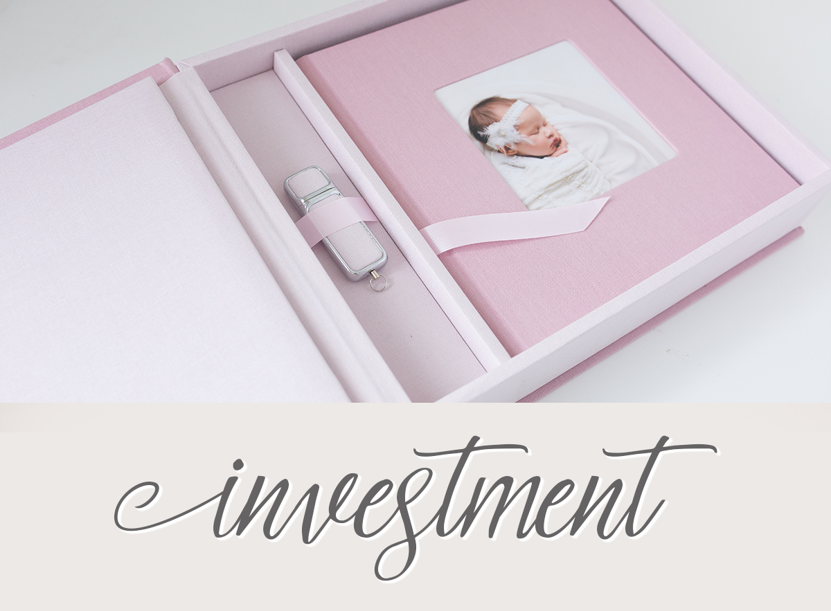 Beautiful Baby Photographs Pricing