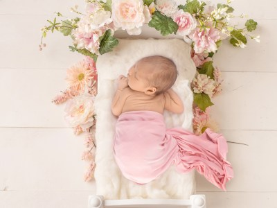 Most requested newborn baby photographs
