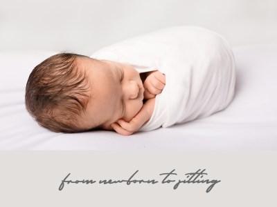 simply newborn