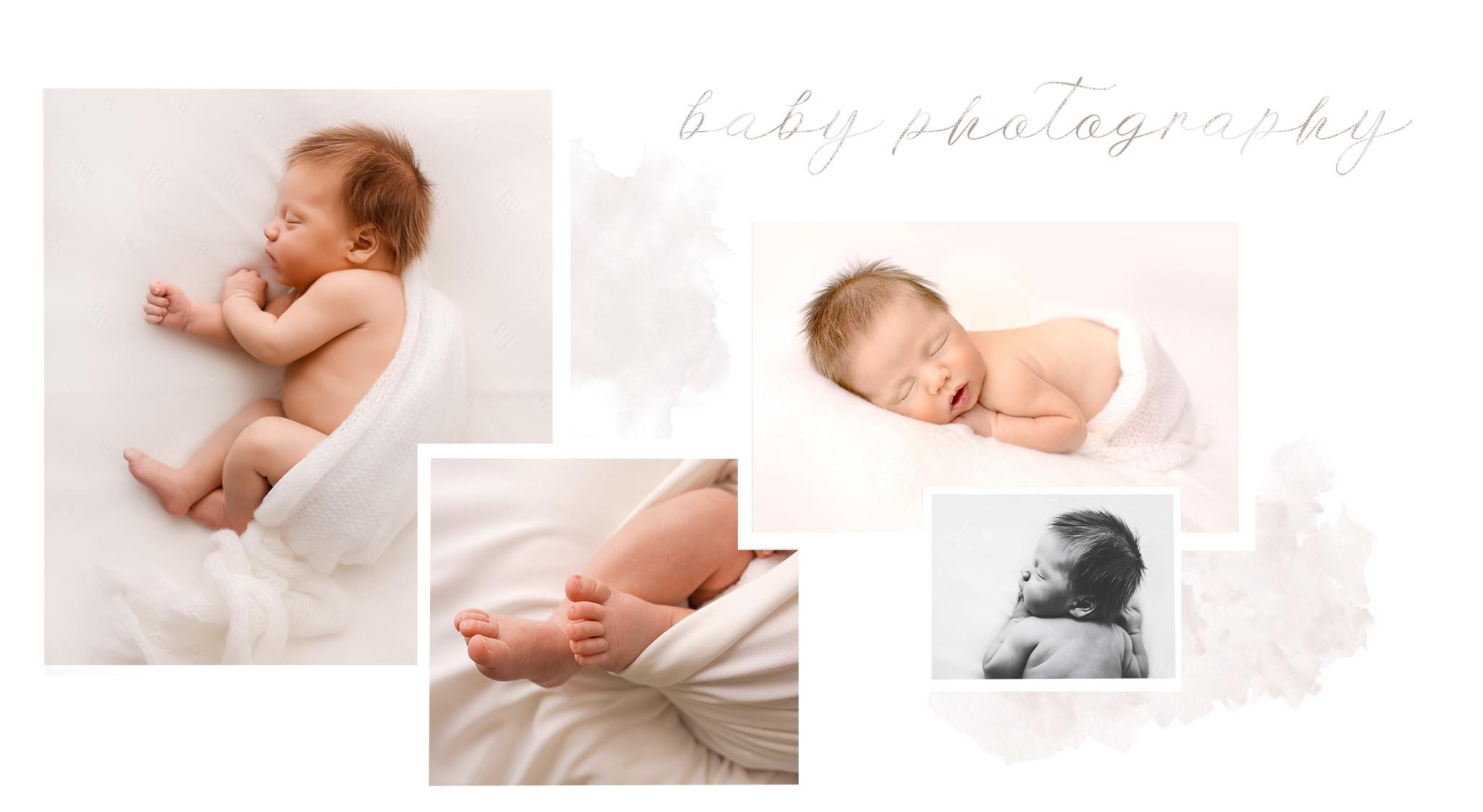 simply newborn sessions