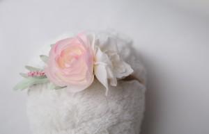 Headband Floral 2